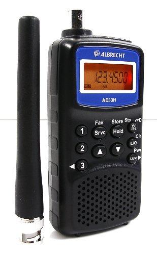 ALBRECHT-HANDSCANNER-AE-33-H