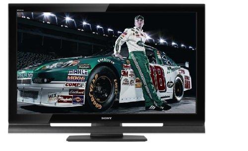 Sony Bravia S-Series KDL-46S4100 46-Inch 1080p LCD HDTV