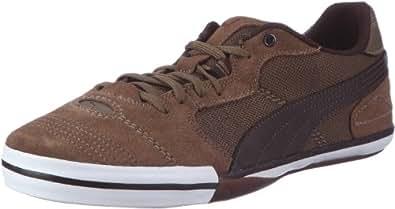Puma Esito Vulc, Chaussures basses homme - Marron, 40 EU (6.5)