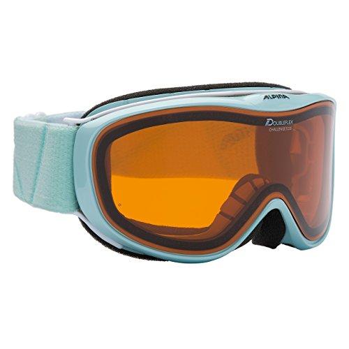 Alpina Skibrille Challenge S 2.0  DH