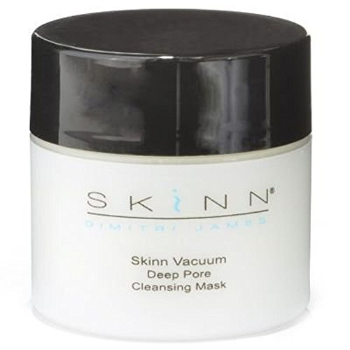 Skinn Vacuum Deep Pore Cleansing Mask