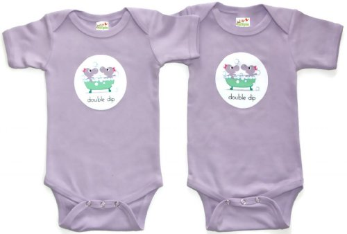 Baby Clothes For Twin Girls front-29122