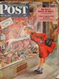 The Saturday Evening Post Tugboat Annie (May 10, 1947)