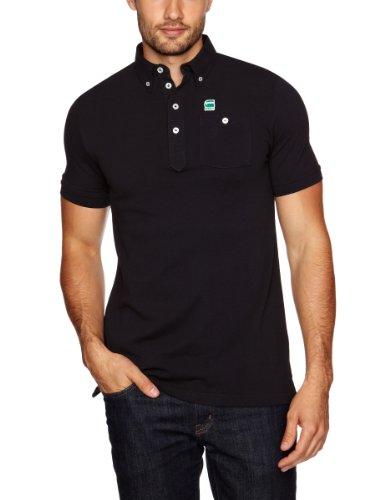 G Star Cl Fortitude Slim Short Sleeve Polo Shirt Men's T-Shirt