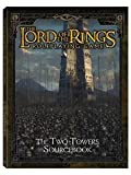 The Two Towers Sourcebook (The Lord of the Rings Roleplaying Game) (1582369593) by Bennie, Scott