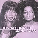 echange, troc Donna Summer / Diana Ross - Les Légendes du Disco : Donna Summer & Diana Ross