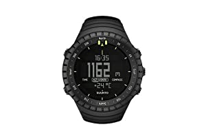 Suunto Core - All Black Military