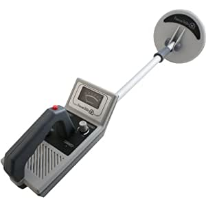 Famous Trails OPP Metal Detector