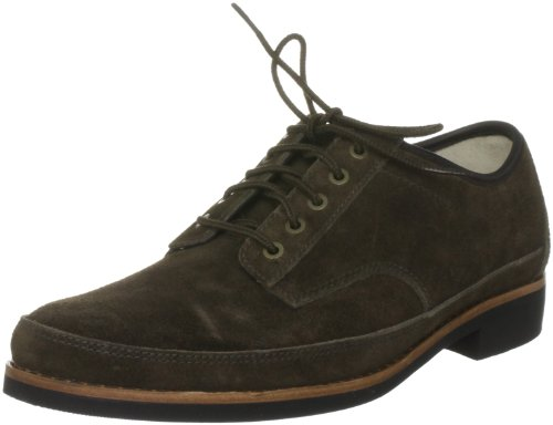 Timberland Men's Abington Ox Brown Lace Up 82558 8 UK