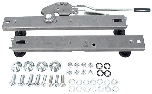 Allstar ALL98100 Seat Mounting Track Assembly Kit with Adjustment Handle (Seat Track compare prices)