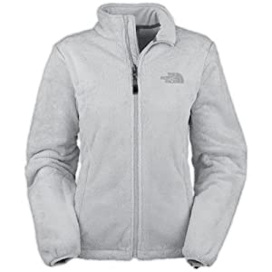 The North Face Women's Osito Fleece Jacket from The North Face