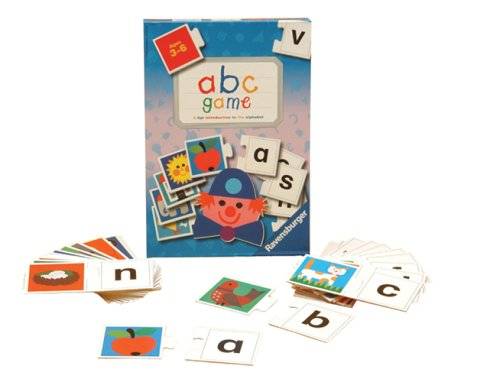 Abc Game Game