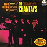cover of Two Sides of the Chantays/Pipeline