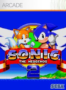 Sonic The Hedgehog 2 [Online Game Code]