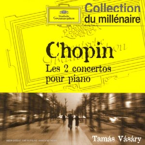 Chopin : les 2 concertos pour piano