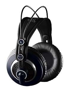 Amazon.com: AKG K 240 MK II Stereo Studio Headphones