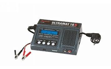 Graupner - 6468 - Ultramat 16S