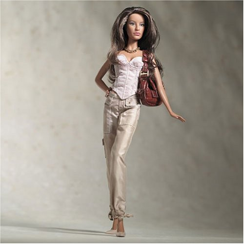 Barbie Collector # C3821 Model of the Moment Marisa als Geschenk