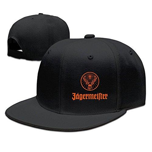 popyol-jagermeister-logo-flat-baseball-caps-hats-for-unisex
