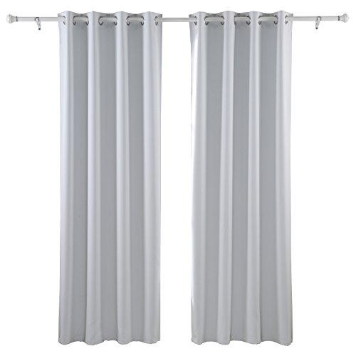 rails et tringles rideaux eminza 3700308339167 moins cher en ligne maisonequipee. Black Bedroom Furniture Sets. Home Design Ideas