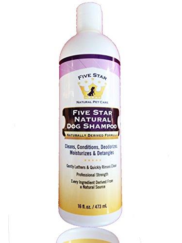 Natural Detangler For Dog Hair