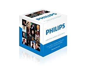 Philips Original Jackets Collection: Obsessed With Sound