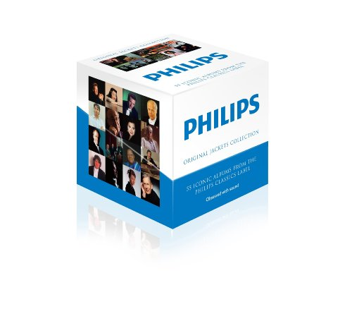 Philips Philips Original Jackets Collection