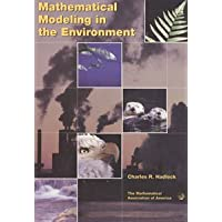 MATHEMATICAL MODELING IN THE ENVIRONMENT