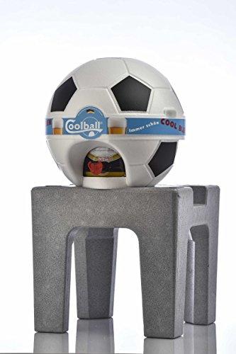 Cool-Ball-Barril-de-Cerveza-enfriadorenfriador-de-cerveza-5-litros-incluye-tres-Acumuladores-y-Zapf-mesa