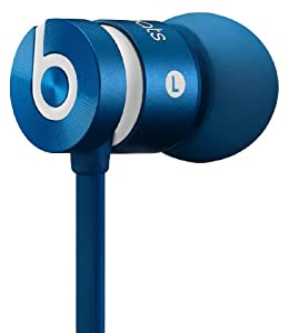 Beats by Dr. Dre urBeats In-Ear Headphones - Monochromatic Blue
