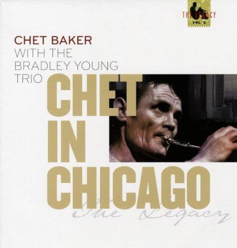 Chet in Chicago [Vinyl]