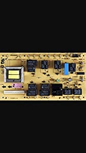 Dacor 92029 RELAY BOARD
