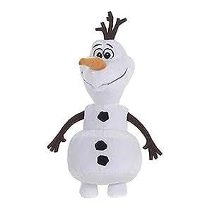 """Disney Frozen - 8"""" Olaf Soft Ragdoll"""