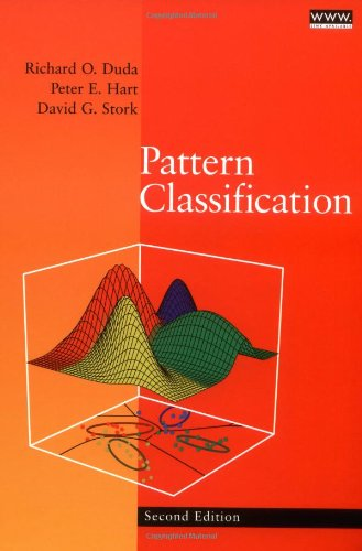 Pattern Classification (Pt.1)