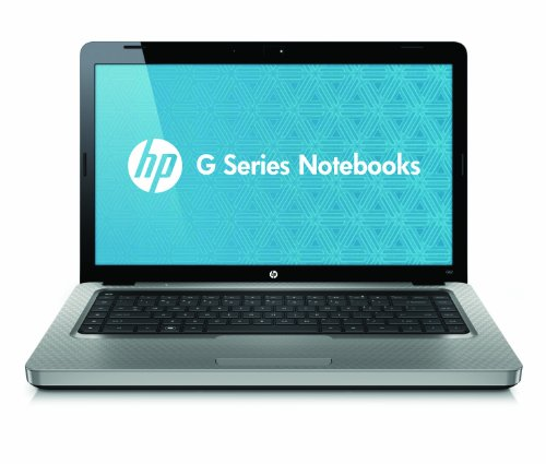 HP G62-220US 15.6-Inch Laptop