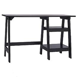 Target - Braxton Trestle Desk - $149.99