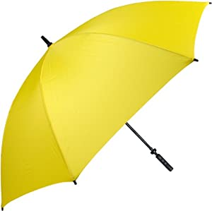 Haas-Jordan Pro-Line Umbrella, Yellow