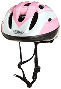 Easy in-line sport helmet pink by Marca