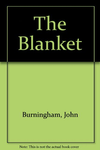 The Blanket front-948937