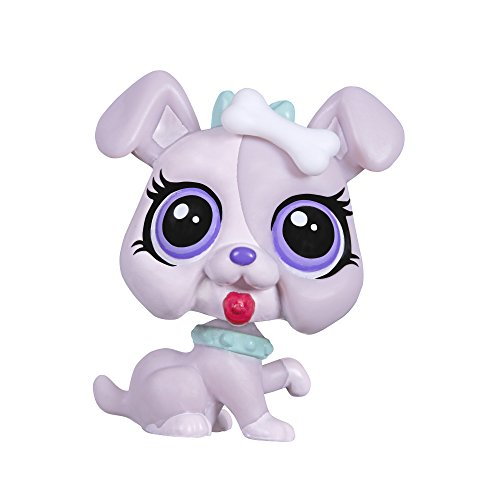 Littlest Pet Shop Get The Pets Single Pack Tinsley Bulman Doll - 1