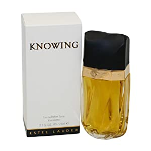 Estee Lauder Knowing femme / woman, Eau de Parfum, Vaporisateur / Spray 75 ml, 1er Pack (1 x 75 ml)