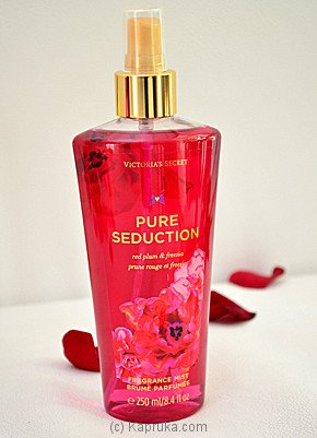 Victoria's Secret discount duty free Victoria's Secret Pure Seduction Bodyspray 250 ml (woman)