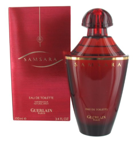 Guerlain Samsara Eau de Toilette 100ml Spray