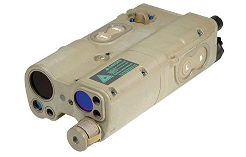 Eotech An/Psq-23A Storm-Pi Aiming Laser/Laser Rangefinder Stra-000-A6T