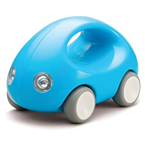 Kid O Go Car Blue