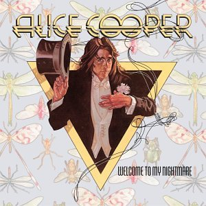 Alice Cooper - Welcome to My Nightmare: Expanded Edition - Zortam Music
