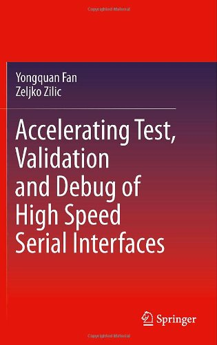 Accelerating Test, Validation and Debug of High Speed Serial Interfaces 9048193974 pdf