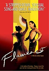 Flamenco [DVD] [2000] [Region 1] [US Import] [NTSC]
