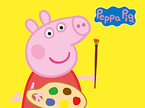 Peppa Pig - Season 4