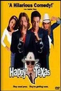 Happy Texas [DVD] [1999]